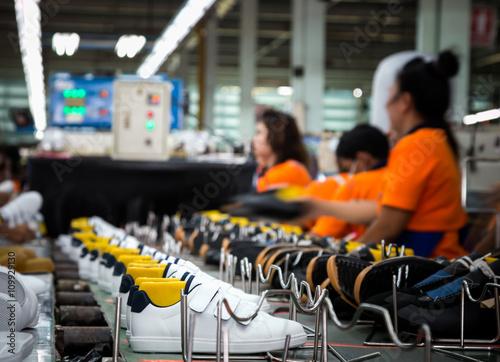 shoemaker factory