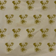Sketch Airdale Terrier - Seamless Pattern