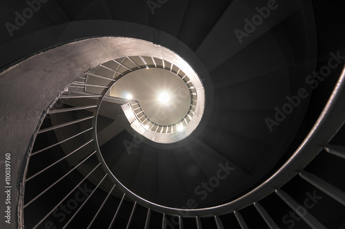 Photo Stands Stairs spiral stairs
