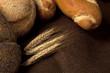 assorted delicious bread