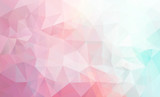 Abstract polygonal background - 110050107