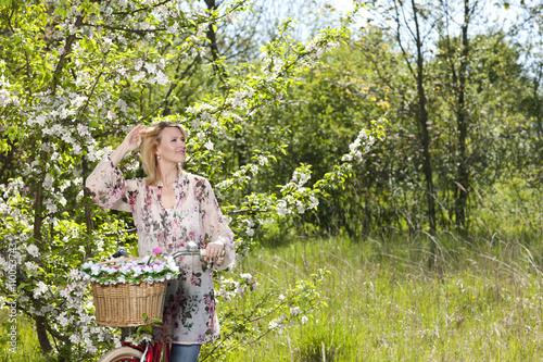 Alte Frauen blГјhen Jobs