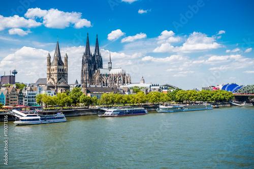 Fotografía  Köln cologne