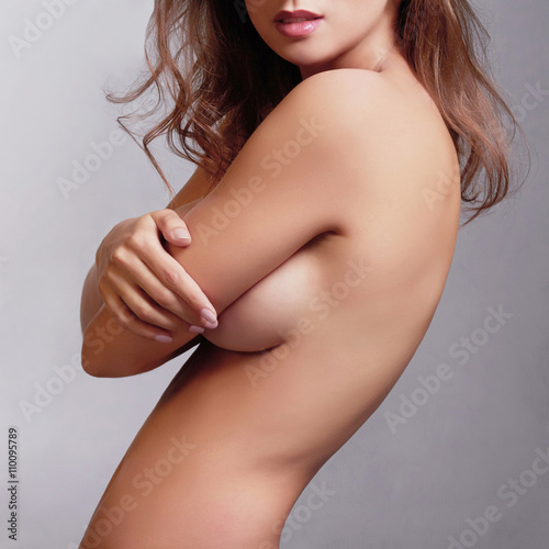 perfect nude body girl
