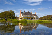 The Historic Whalehead Club, B...