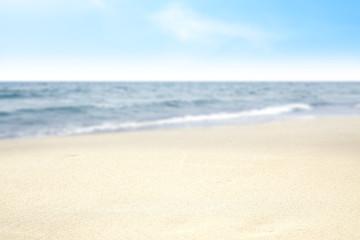 Fototapeta na wymiar sand