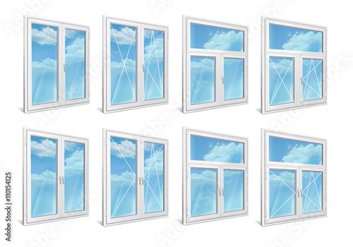 Fotografie, Obraz  Window.