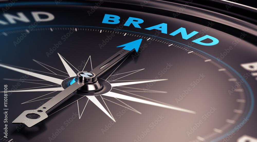 Fototapeta Brand loyalty, Consumer Engagement