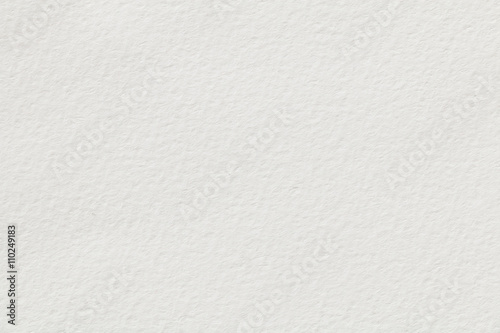 Fotografie, Obraz  white vintage paper texture background