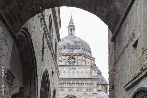 Photo  Bergamo Alta