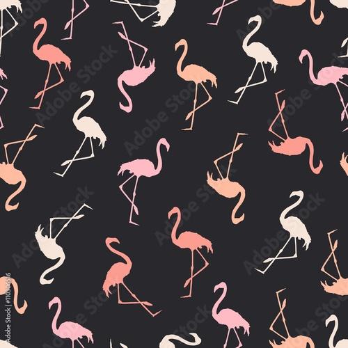 flamingo-vector