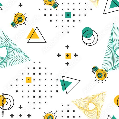 geometryczny-bezszwowy-wzor-wektoru-wzor