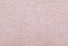 Old Pink Cloth Texture Backgr...