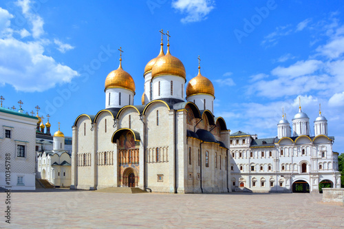Carta da parati It is the oldest surviving building in Moscow is one of the greatest relics of t