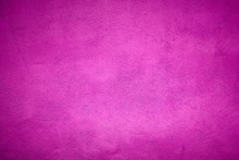 Fuchsia Color Painting Backgro...