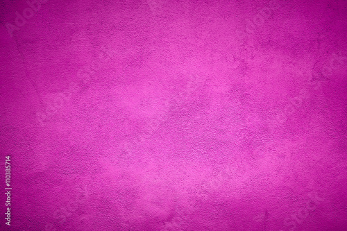 Fotografia, Obraz Fuchsia color painting background