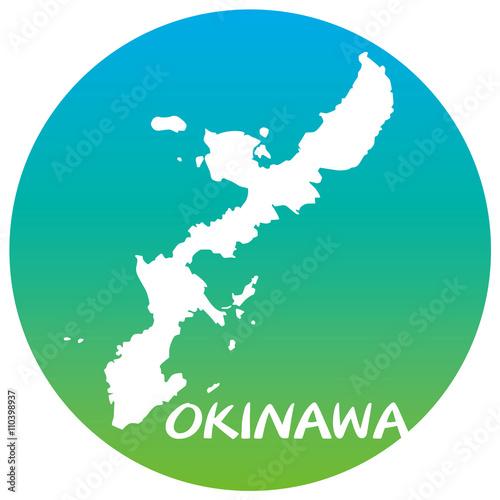 沖縄県 地図 アイコン Adobe Stock でこのストックイラストを購入して