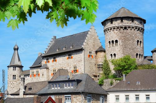 Fotografía Burg Stolberg im Rheinland