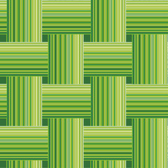 Obraz na Plexivector illustration of bamboo background