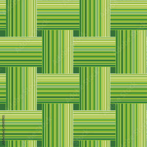 vector illustration of bamboo background - 110410903