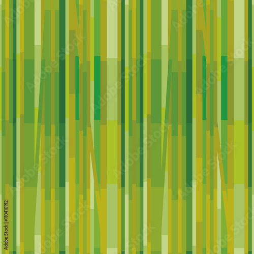 vector illustration of bamboo background - 110410912