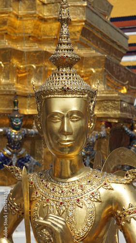 Photo kingspalace in  bangkok