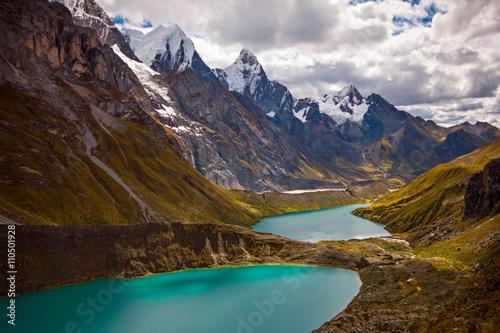 Photo  Peru