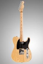 Wooden Telecaster Guitar