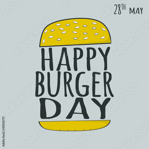 happy burger day 4