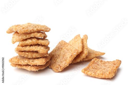 Fotografie, Obraz  Cinnamon toast crunch
