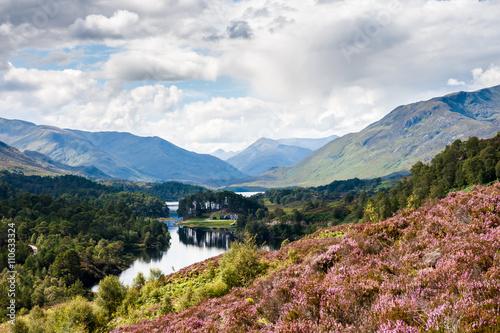 Photo  Glen Affic Scotland
