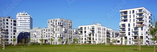 Fotografía  Neubauwohnungen in München