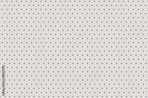 wzór, mozaika, wector Poster