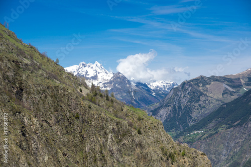 National park Ecrins #110683172