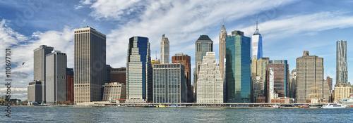 Fotomural  Manhattan.