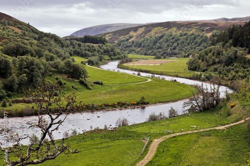 Fotografía River Findhorn