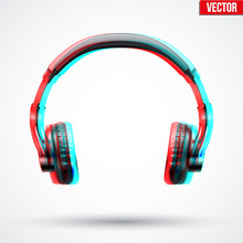 Headphones With Visual Stereo ...