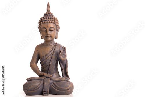 Fotografia  Buddha Freisteller