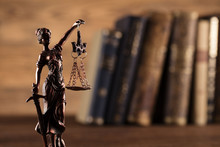 Statue Of Justice, Burden Of P...