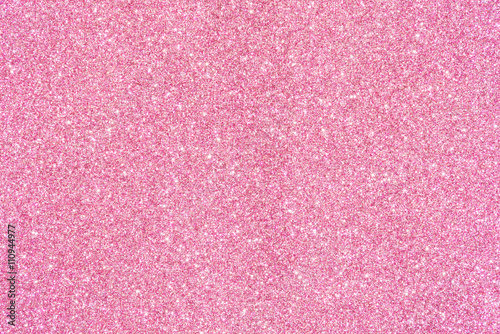 Stickers pour portes Roses pink glitter texture abstract background