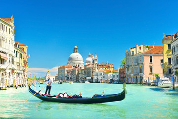 Fototapeta na wymiar Venice
