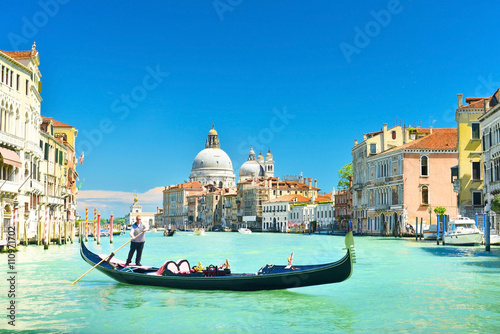 Canvas Prints Venice Venice
