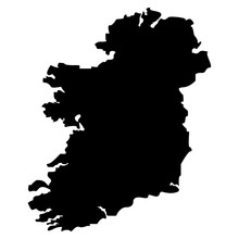 Territory Of  Ireland