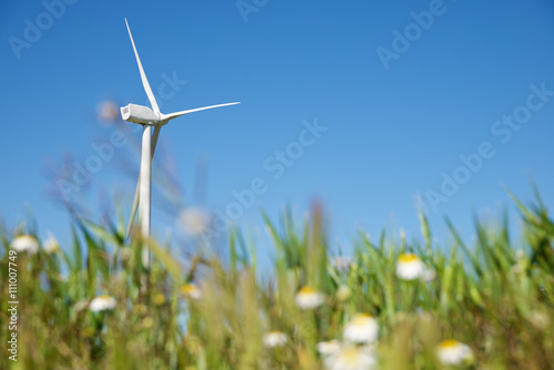 Recess Fitting Narcissus Wind energy