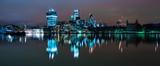 Fototapeta London - Architektura Londyn