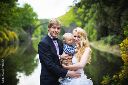 Baby Zieht An Den Haaren Der Mama Buy This Stock Photo And Explore