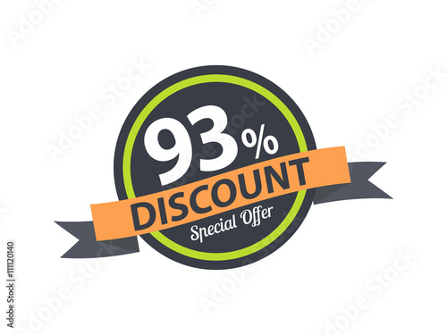 Valokuva  93% discount special offer