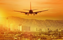 Vacation Trip To Las Vegas