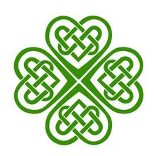 Celtic Heart, Knot, Shamrock, ...