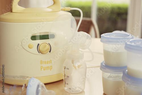 Valokuva  Electric Breast Pump